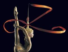 Cirque du Soleil / Reebok